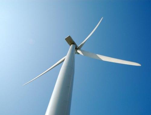 Delta21 en de multipliers voor de Energie transitie