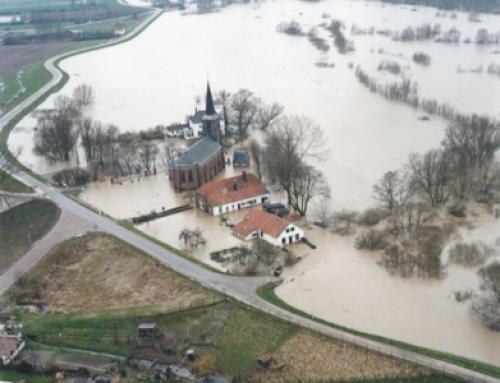 Behoud het rivierenlandschap tegen lagere kosten