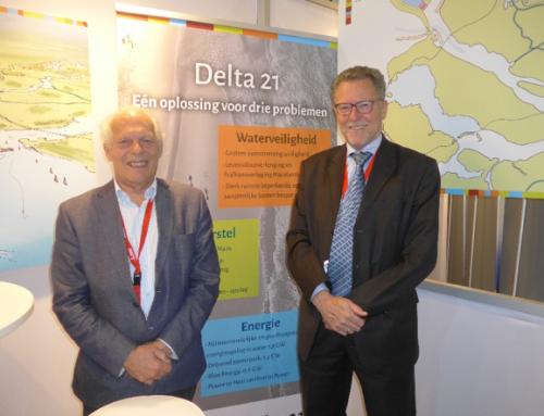 Delta21 op de Energievakbeurs
