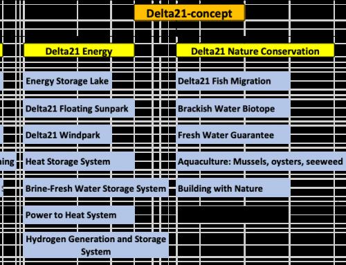 Delta21 als universeel toepasbaar concept